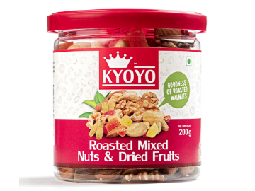 0703205750540/703205750540 Roasted Mixed Nuts & Dried Fruits
