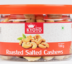 Roasted Salted Cashews-(0703205750571)(703205750571)